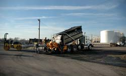 asphalt paving new jersey